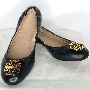 Tory Burch Ballerina Flats   Size 7